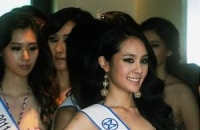 Miss World 2012 한…