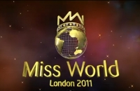 Miss World 2011 영…